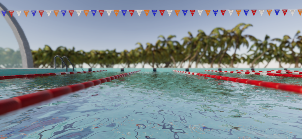 Olympic Pool 3