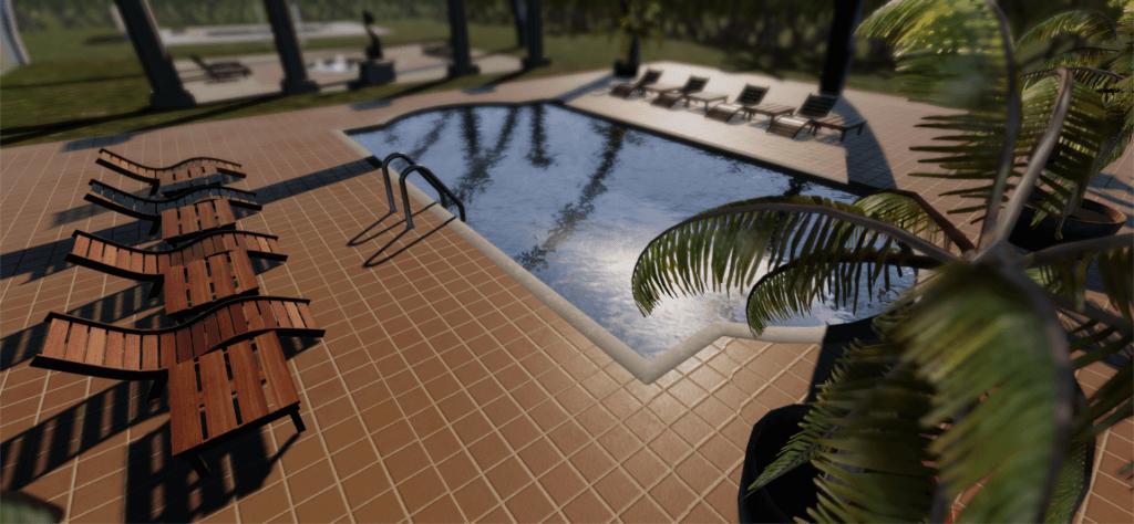 Standard Pool 1