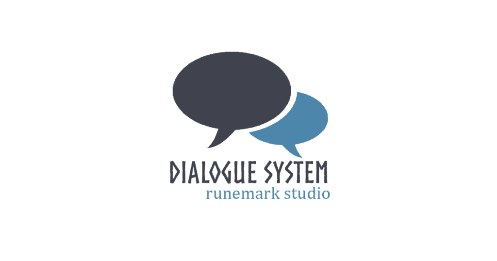Dialogue System Logo