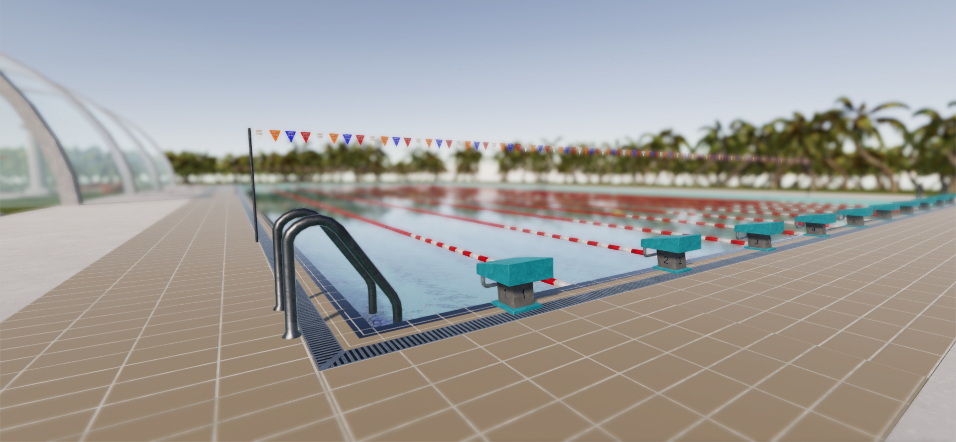 Olympic Pool 1
