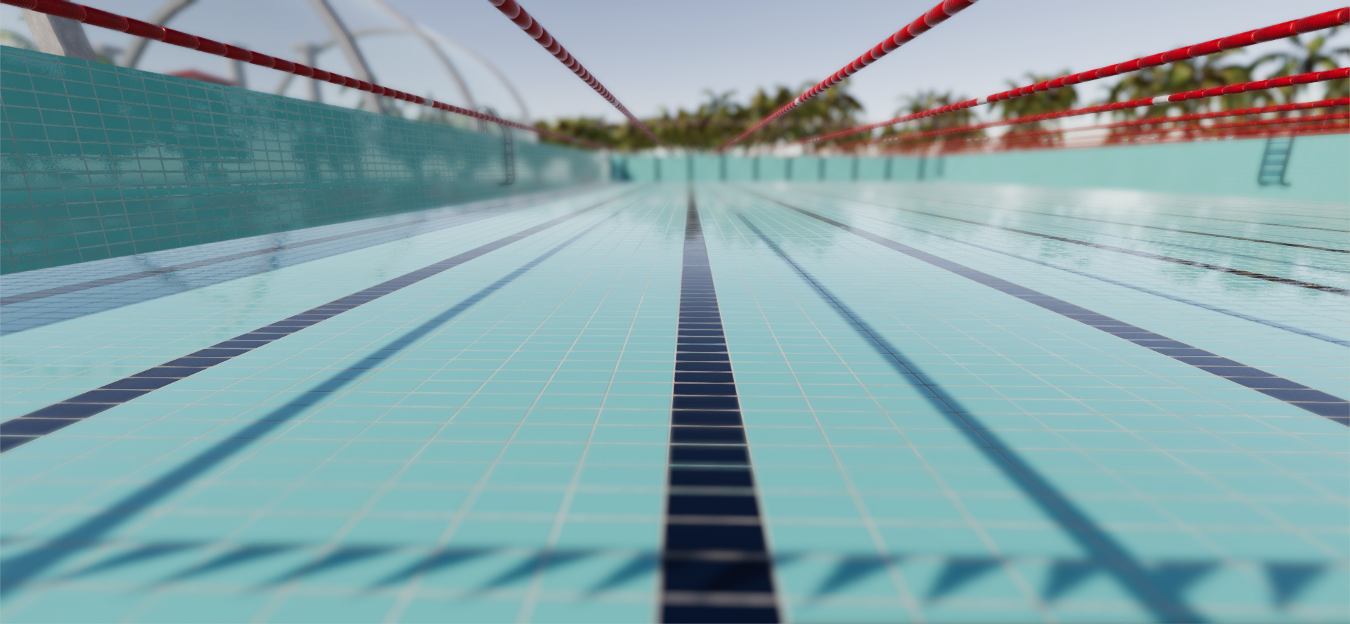 Olympic Pool 2