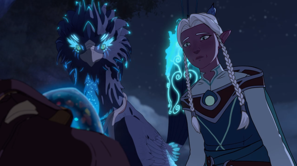 Dragon Prince TV Series