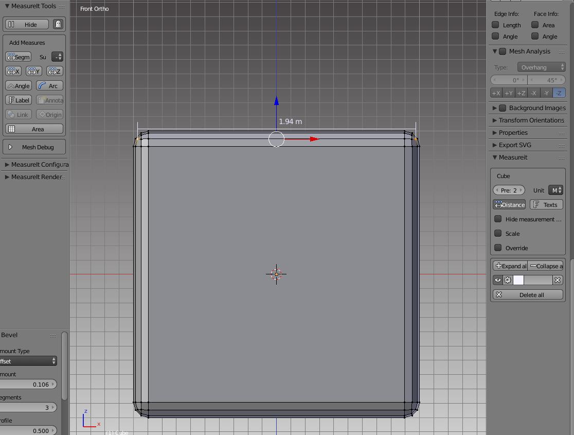 My 5 favorite Blender add-ons - Runemark Studio
