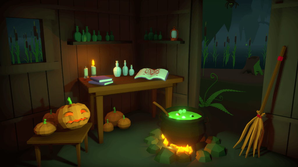 free halloween gift